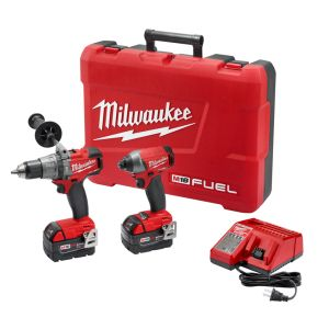 Milwaukee M18 Fuel Cordless Drills